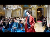 John Galliano  Fall Winter 20172018 Full Fashion Show  Exclusive
