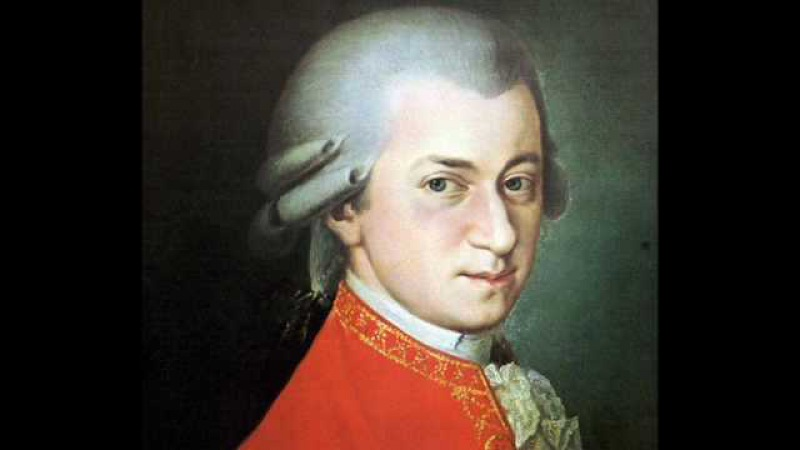 Mozart K.488 Piano Concerto 23 in A 2nd mov. Adagio