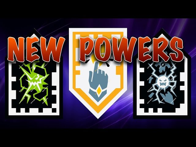 New nexo knights powers / Latest 3 Lego Nexo Powers / 3 НОВЫХ ЩИТА С НЕКСО СИЛАМИ