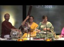 Sursagar 34th Varshikotsava 2015 - Hindustani Vocal by Vid Kaushiki Chakraborty