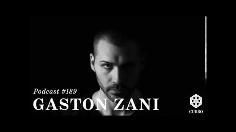 Cubbo Podcast 189 Gaston Zani (AR)
