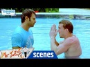 Prabhas Shows His Power To Foreigners Mr Perfect Telugu Movie Scenes Kajal Aggarwal DSP