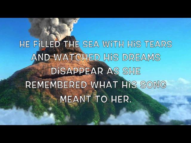 Disney Pixar Lava (Full Song with Lyrics)