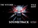 Музыка из игр 1 Ведьмак Дикая Охота The Witcher Wild Hunt soundtrack
