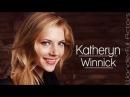 Викинги. Лагерта или Кэтрин Винник в каких фильмах снималась.