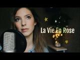 LA VIE EN ROSE - Edith Piaf  Romy Wave (cover)