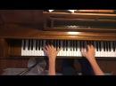 Caravan Palace - Lone Digger - Ragtime Piano LyricWulf version