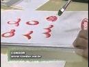 ARTE BRASIL -- ANA MARIA GUIMARÃES -- MARATONA DE PINCELADAS 29/04/2011 - Parte 1 de 2