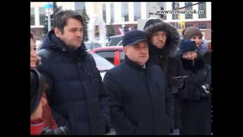 Сезон Том Сойер Фест.- 2017 завершен