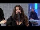 Авторадио: Анна Плетнёва не поёт без своей любимой плётки