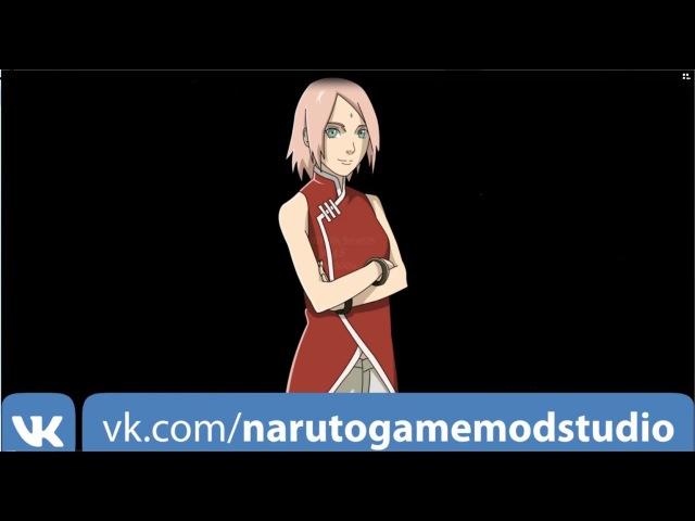 Naruto:Era Shinobi v0.8.5 teaser 3