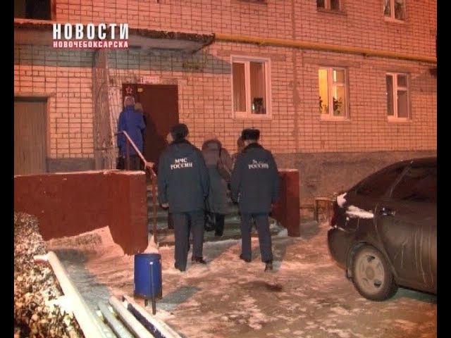 В Новочебоксарске проводятся профилактические рейды по неблагополучным семьям
