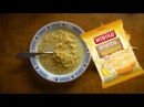 Влог обзор Мивина со вкусом банана