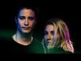 Kygo &amp Ellie Goulding - First Time (Cover Art) Ultra Music