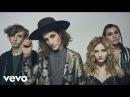 Måneskin - Chosen (Lyric Video)
