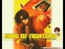 Kyo Kusanagi theme KOF 98 OST