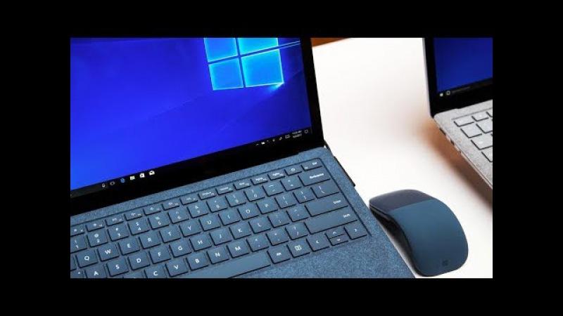 3DNews Daily 847 о Surface Phone и Windows 10 CShell VR рюкзак HP с доком ностальгия с Mixxtape