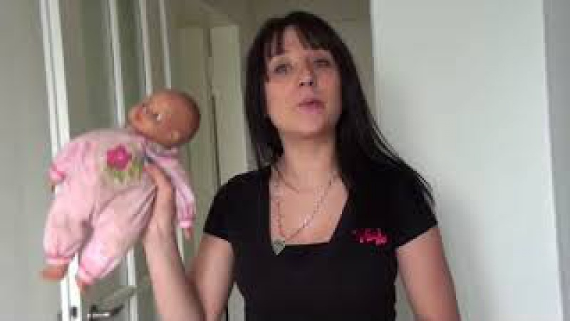 StreeFeetFan - Barbie and Baby Doll crush - Nr. 1