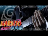 Naruto Shippuden - Keisei Gyakuten (Reverse Situation) METAL REMIX