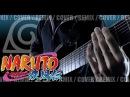 Naruto Shippuden Keisei Gyakuten Reverse Situation METAL REMIX