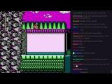 Make a Good Mega Man Level Contest 2 - Part 7 Left for Dead