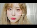 요청) 신 도화살 🍑 메이크업! Peach Blossom Makeup ♡ Coco Riley 코코 라일리