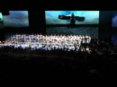 День гнева Потрясающее исполнения Хор Концерт пасха