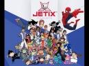 30 минут ностальгии от Jetix 1 часть 3