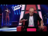 The Voice - Voice of Ganja