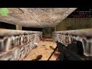 Обзор офигенного зомби сервера в кс 1.6 ZMCSOСвободный сервачок
