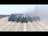 FULL. China military parade. July 30, 2017.