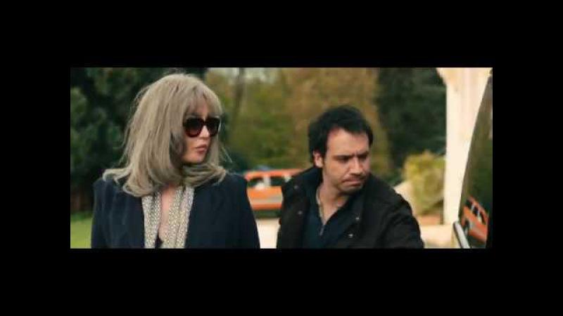 Худ. фильм Давид и мадам Ансен (А.Астье, 2011, Франция, рус. проф. многоголосый дубляж)