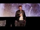 RDJ introduced Jeremy Renner, Elizabeth Olsen and Chris Evans on 'Wind River Screening Q A'