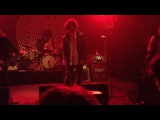 Lacrimas Profundere - Amber Girl live @ Dagda Live Club 11032017