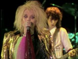 Hanoi Rocks - Million Miles Away 1985 Helsingin Kulttuuritalo