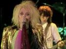 Hanoi Rocks Million Miles Away 1985 Helsingin Kulttuuritalo