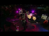 The Raconteurs - Blue Veins (Live at ACL)