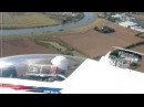 ASW20CL-J powered by PSR T01 | in flight | wing view
