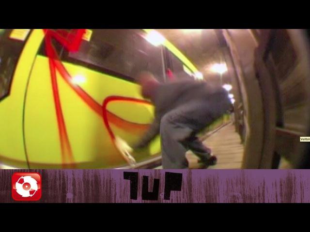 1UP - PART 43 - BERLIN - ACTIONS AT KOTTBUSSER TOR (OFFICIAL HD VERSION AGGRO TV)