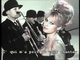 Brigitte Bardot C'est rigolo (lyrics)