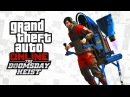 GTA Online Jetpack Mammoth Thruster The Doomsday Heist