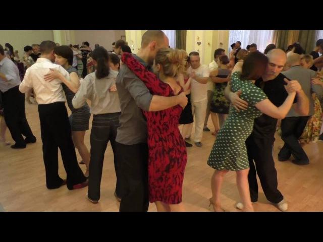 From Russia With Love 2016 random tanda 2