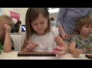 Шоу урок Ментальная арифметика в Smarty Kids м Университет