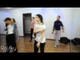 HIP-HOP - Кирилл Ракитский - Школа танцев RaiSky