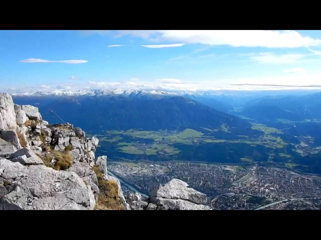Nordkette - Tyrol, Innsbruck, Austria