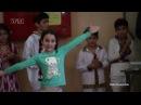 гимнастический танец в исполнение Сабрина PRO-PAMIR