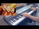 Dr. Zaius But It's A Piano Dub