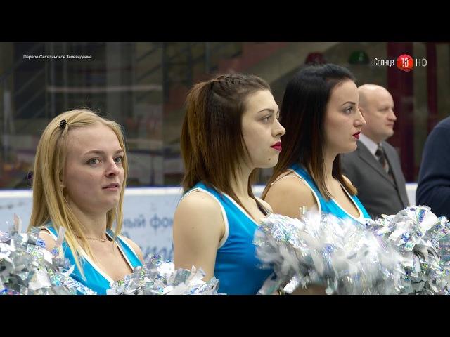 05.12.2017 Сахалинские волейболистки проиграли