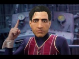 Lazy Town Cover We are Number One but It's Animated in Fallout 4