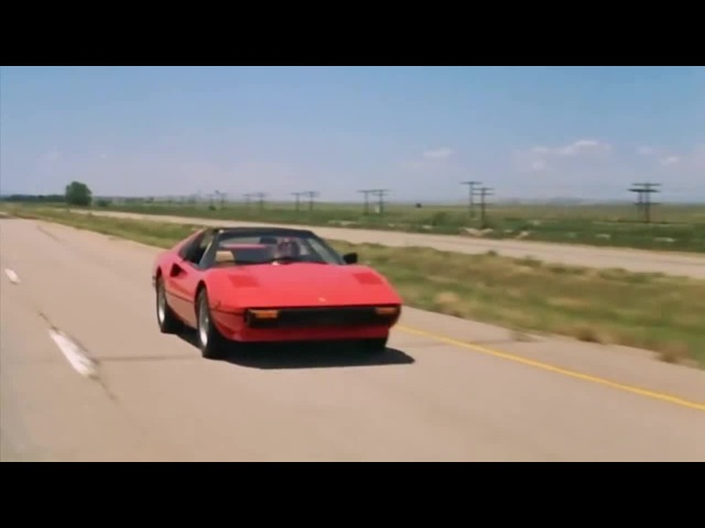 Las Vegas Ferrari